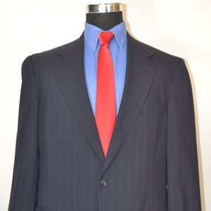 Brooks Brothers 41R Sport Coat Blazer Suit Jacket